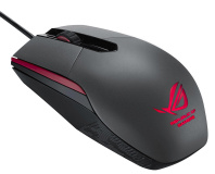 Asus unveils ROG Sica gaming mouse, Whetstone mat