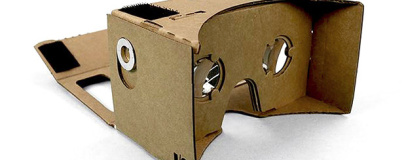 Google reportedly working on Android VR