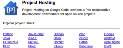 Google shuts down Code hosting service