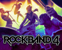 Harmonix announces Rock Band 4