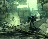 Hawken acquired by Reloaded Games