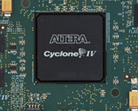 Intel rumoured to acquire FPGA giant Altera