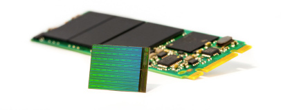 Intel and Micron promise 10TB 3D SSDs