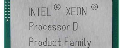Intel launches Xeon D system-on-chip processors