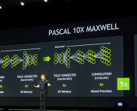 Nvidia details Pascal architecture improvements