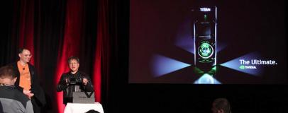 Nvidia unveils GeForce Titan X