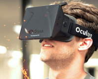 Oculus Rift less likely to achieve 2015 consumer release