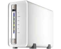 QNAP launches budget TS-215C dual-bay NAS