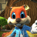 Rare announces Conker's return