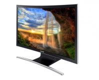 Samsung launches Ativ One 7 Curved all-in-one
