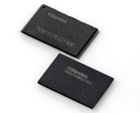 Toshiba, SanDisk unveil 48-layer 3D flash