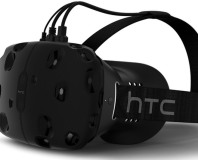 Valve and HTC reveal VR project Vive