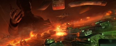 World of Tanks Generals closed beta begins