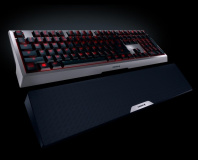 Cherry MX Board 6.0 keyboard gets UK pricing, availability