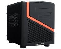 Cooltek announces GT-05 Mini Tower case