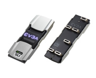 EVGA unveils Pro SLI Bridge v2 family