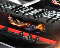 G.Skill Announces World's Fastest 128GB DDR4 Memory Kit