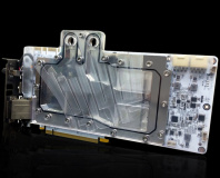 Galax announces liquid-cooled GTX 970, 980 HOF