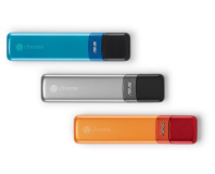 Google announces Asus Chromebit
