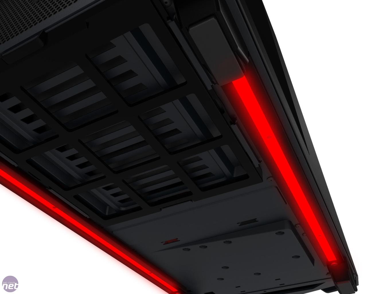 NZXT Releases Noctis 450 Mid Tower case   bit-tech net