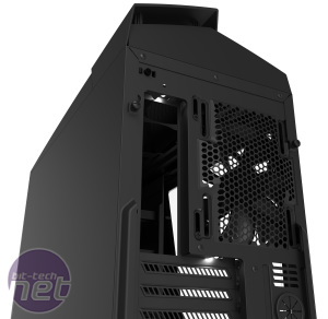 NZXT Releases Noctis 450 Mid Tower case