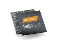 MediaTek announces 'deca-core' Helio X20