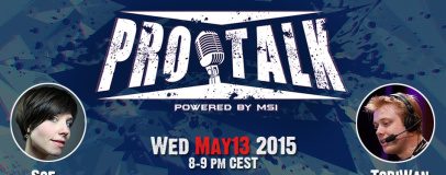 MSI launches Pro Talk video series