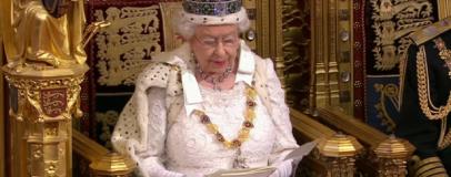 Queen's Speech confirms Snooper's Charter return