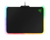 Razer announces Firefly RGB gaming mouse mat