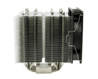 Scythe launches Ninja 4 heatsink
