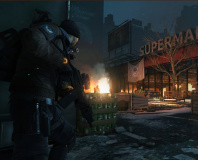 Ubisoft delays The Division again, to 2016