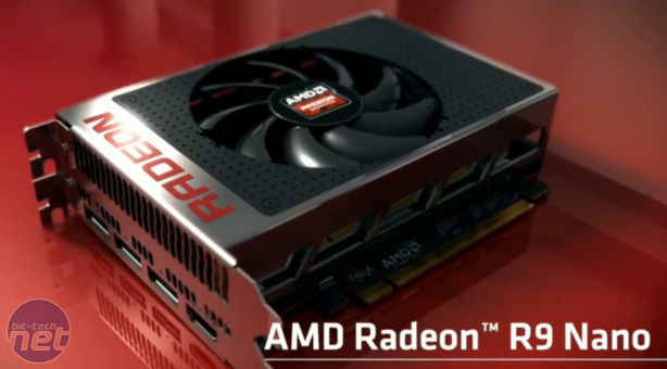 AMD announces R9 300, R9 Fury and R9 Nano cards AMD announces R9 300 series, R9 Fury cards and R9 Nano