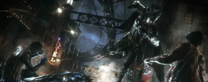 Warner Bros. pulls Batman: Arkham Knight from Steam
