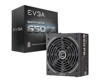 EVGA announces SuperNova P2 850W, 750W and 650W variants