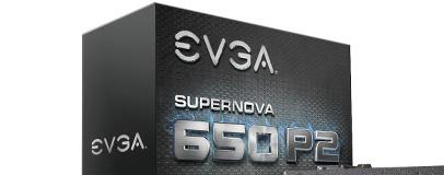 Evga Supernova P2 750w Review