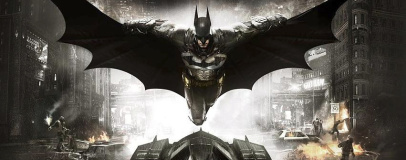 Rocksteady releases first Batman: Arkham Knight patch