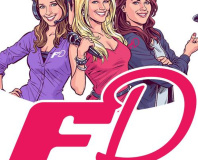 The Frag Dolls announce disbandment