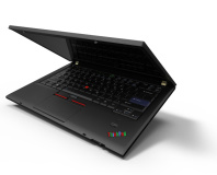 Lenovo teases retro-themed ThinkPad