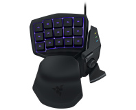 Razer adds Chroma system to Tartarus keypad