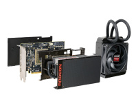 AMD tweaks Radeon R9 Fury X cooler noise