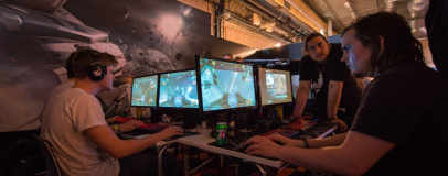 DreamHack coming to London in September