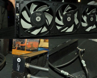 EK teases first all-in-one liquid cooling design