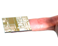 IBM shows off first 7nm FinFET chip
