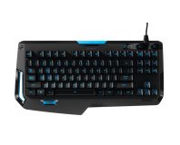 Logitech announces Romer-G-based G310 mechanical keyboard
