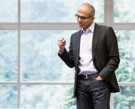 Microsoft hit by biggest-ever quarterly loss