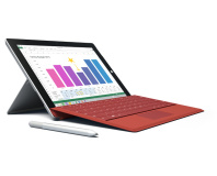 Microsoft launching Surface 3 4G LTE this week