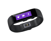 Microsoft shows off wearable battery-boosting tech