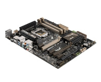 Asus announces TUF Sabertooth Z97 Mark 2 with USB 3.1 Gen 2