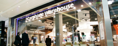 Carphone Warehouse hit by data breach attack