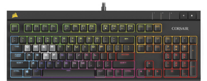 Corsair snags timed exclusive on Cherry MX Silent switches